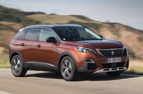 Peugeot 3008: jusqu'à 6mois de délai de livraison [prix, essai, avis]