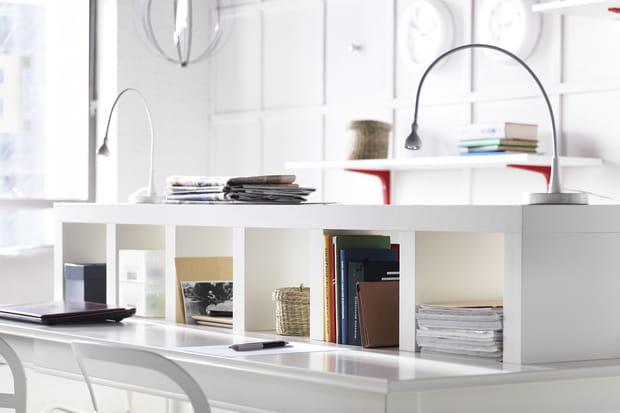 des liseuses design pour mon bureau. Black Bedroom Furniture Sets. Home Design Ideas