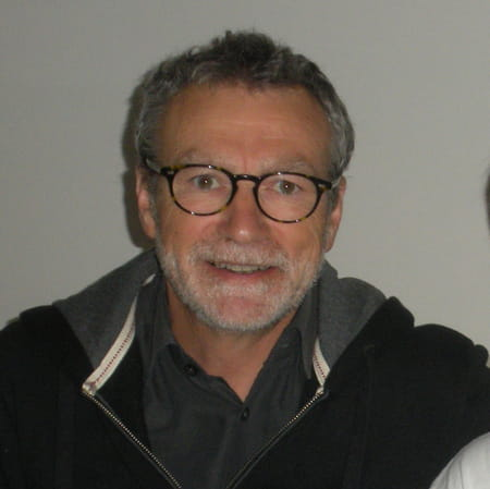 Thierry Bonnaud