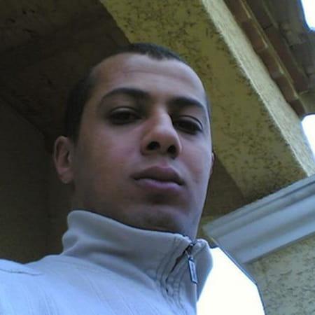 Bouazza Talha