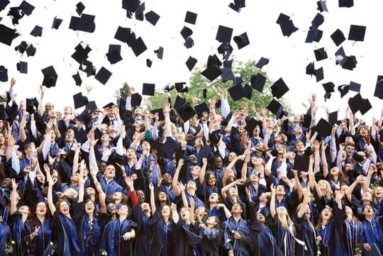 Classement des universités 2017: le palmarès des meilleures facs