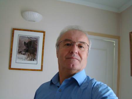 Laurent Brousse