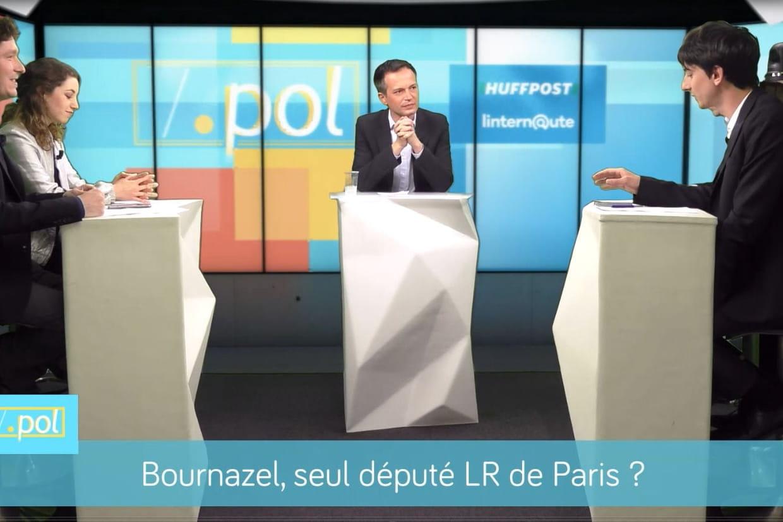 L'ex-ministre Myriam El Khomri s'incline à Paris