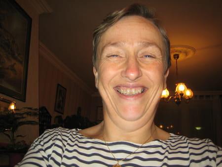 Brigitte Coquin