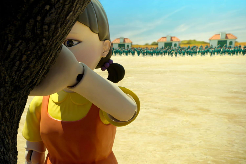 Squid Game: une saison 2prévue? Pourquoi le créateur émet des réserves