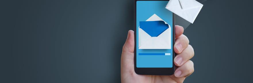 Les fonctions cachées des messages sur iPhone et Android