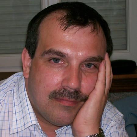 Serge Ciacnoghi