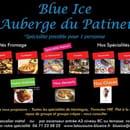 Blue Ice  - spécialités savoyarde -