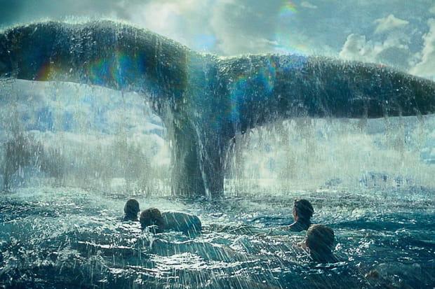 Au cœur de l'océan, Chris Hemsworth affronte Moby Dick