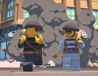 Lego City : Shirley Keeper