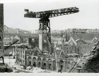 Les villes sous l'Occupation : Brest
