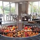 Le Provençal Golf & Café  - Les desserts -