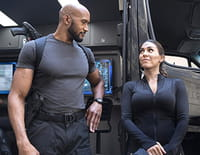 Marvel : Les agents du S.H.I.E.L.D. : Le coeur de démon