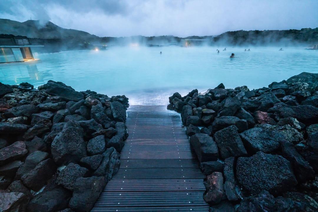 Gratuit en ligne datant Islande
