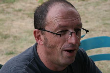 Serge Legriffon