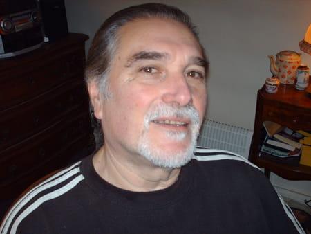 Serge Verdy