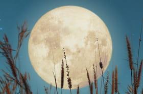 Pleine Lune 2021: les effets sur votre signe astrologique