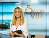 Salon VIP Inside