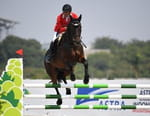 Equitation : Coupe du monde de saut d'obstacles