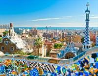 Deux, trois jours en ville : Barcelone