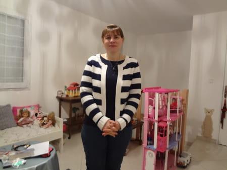 Christine Bartoletta