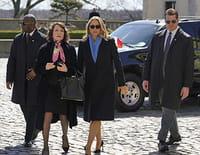 Madam Secretary : Le drône de la mort