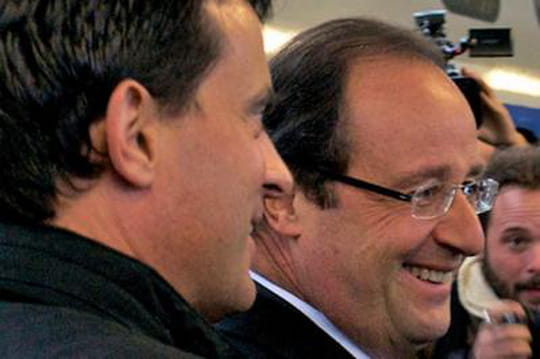 Valls - Hollande: déjà fâchés