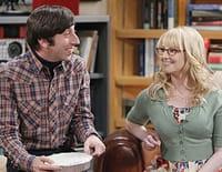 The Big Bang Theory : Plan à quatre