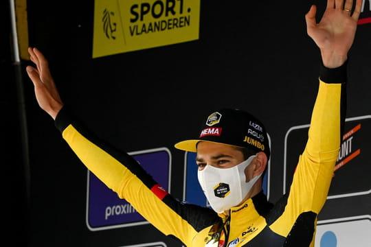 Amstel Gold Race 2021: Van Aertvainqueur, le classement final