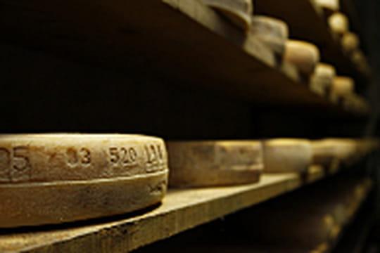 Le plus vieux fromage au monde est en Chine