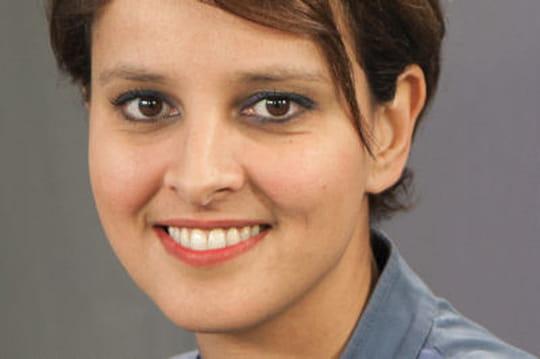 François Hollande:Najat Vallaud-Belkacem, invitée de #DirectPolitique