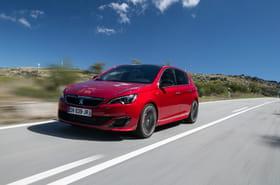 Peugeot 308: quelle 308choisir, à quel prix? [tarifs, finition, motorisation, essai 308GTI]