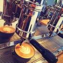Brunch : Racine Café  - Cappuccino -   © Racine café