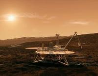 Phoenix : mission pour Mars