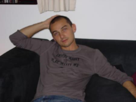 Raphaël De  Zorzi