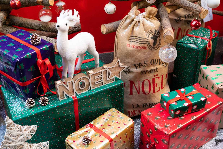 Cadeau de Noël 2019 : encore temps de commander ! Les idées et