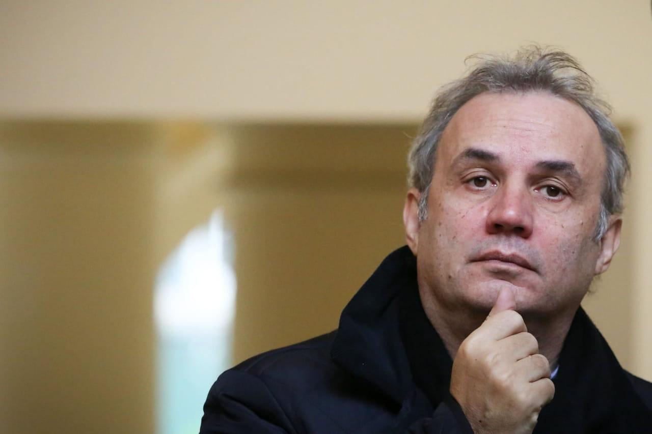 Bruno Roger-Petit: Benalla, proches de Macron... Pourquoi il quitte l'Elysée