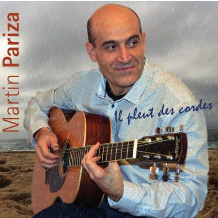 Martin Pariza