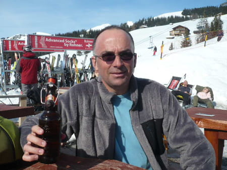 Jean-Francois Rey