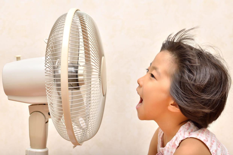 Ventilateur bien le choisir et optimiser ses performances for Bien choisir son ventilateur