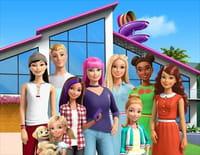 Barbie Dreamhouse Adventures : The Copy Cat