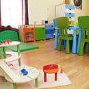 Aux D'lices  - Salle parents enfants restaurant Dijon  -