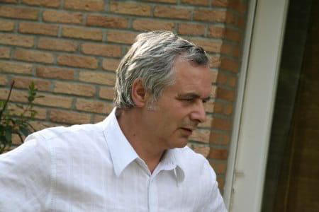 Thierry Auque