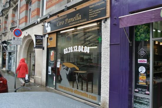 Pizzeria Al Fornello