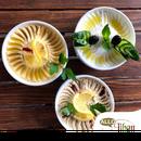 Entrée : Allo Liban  - Labneh, moutabal ou homous ? Que choisir ? Notre restaurant à Nice Nord propose des plats variés et équilibrés, pour votre confort. -   © Allo Liban