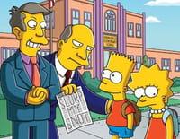 Les Simpson : La conquête du test