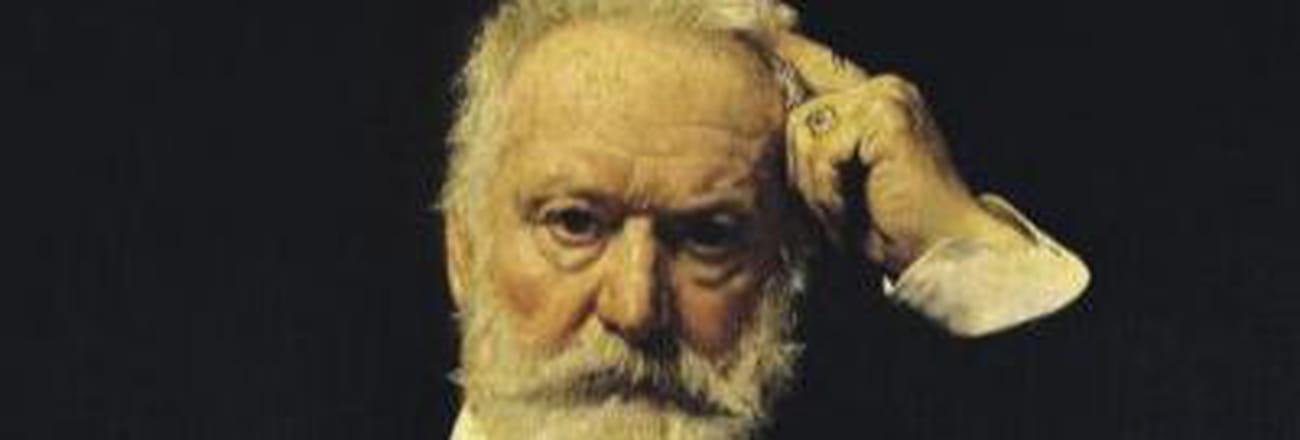 Les plus belles citations de Victor Hugo