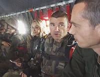 Légion étrangère : de l'engagement au combat
