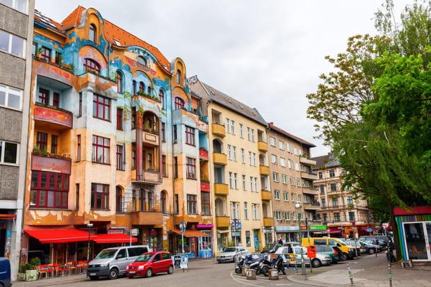 Découvrir le quartier de Kreuzberg