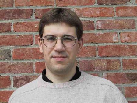 François Decherf